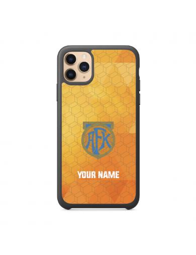 AaFK Logo Oransje + Ditt...