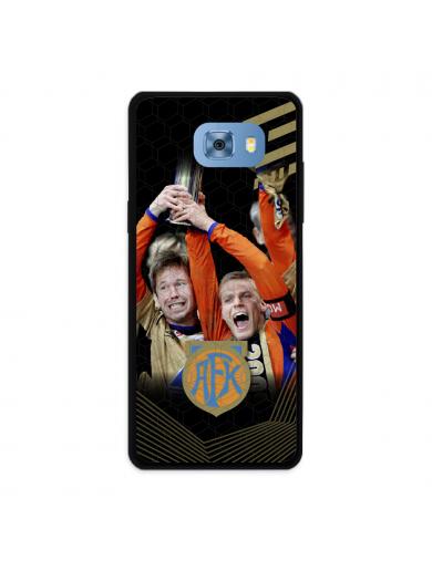 AaFK FK Trofé Deksel